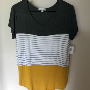 NWT Dry Goods Womens Top